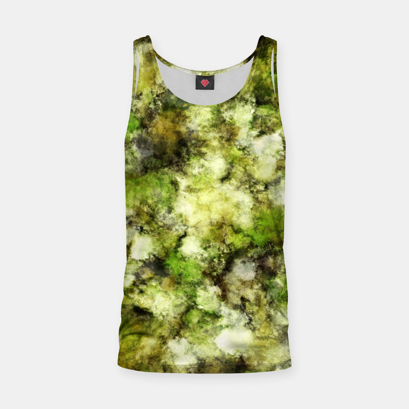 Image of The flowers have gone Tank Top - Live Heroes