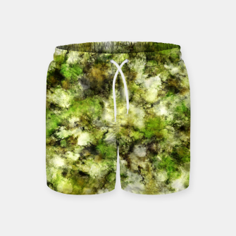 Thumbnail image of The flowers have gone Swim Shorts, Live Heroes