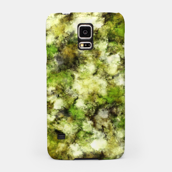 Thumbnail image of The flowers have gone Samsung Case, Live Heroes