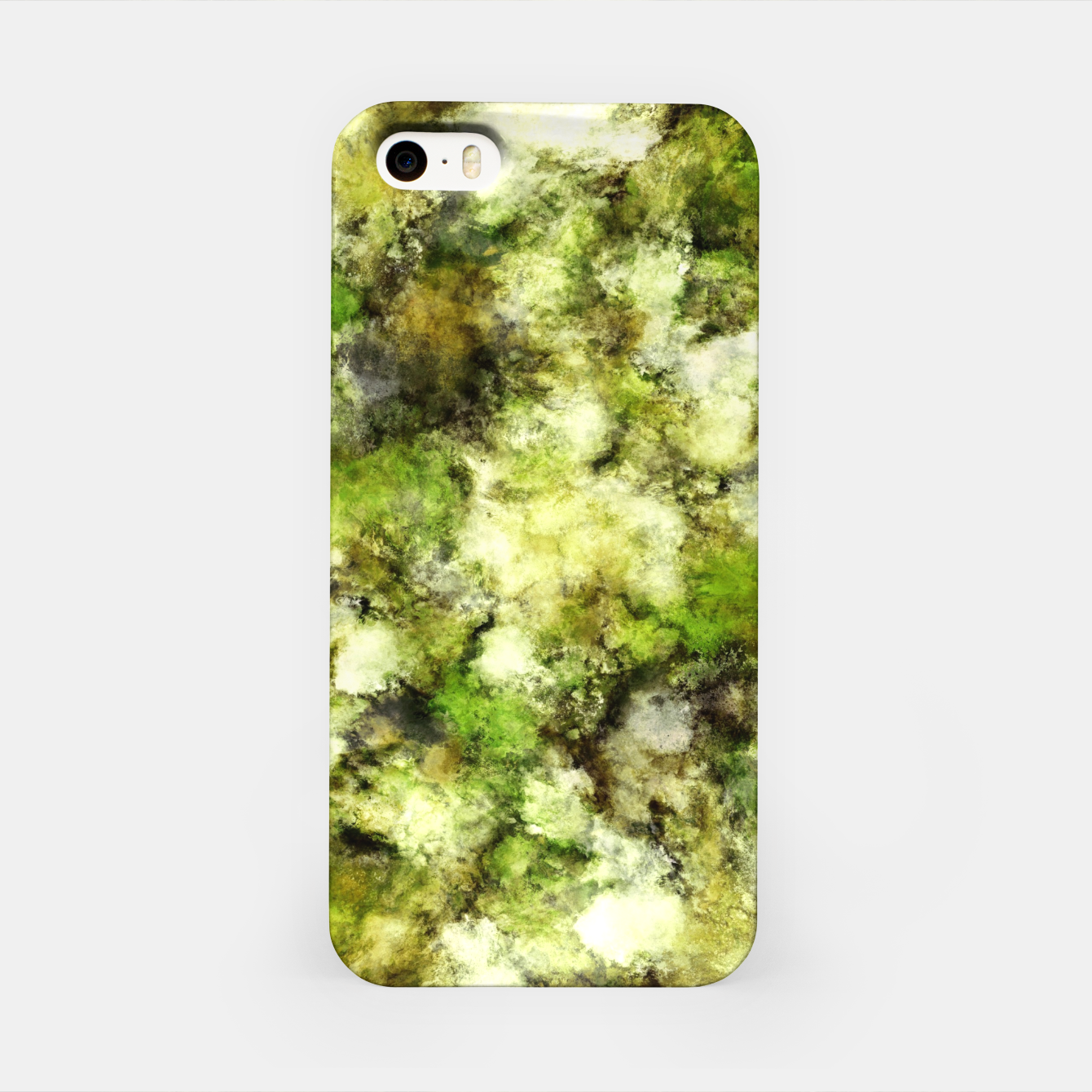 Image of The flowers have gone iPhone Case - Live Heroes