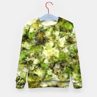 Thumbnail image of The flowers have gone Kid's sweater, Live Heroes