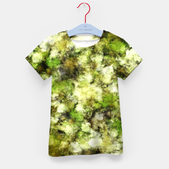 Thumbnail image of The flowers have gone Kid's t-shirt, Live Heroes