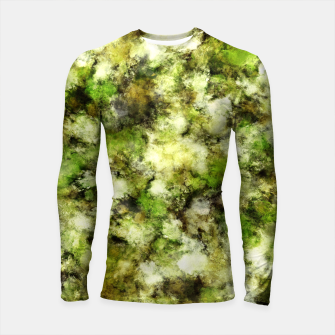 Thumbnail image of The flowers have gone Longsleeve rashguard , Live Heroes
