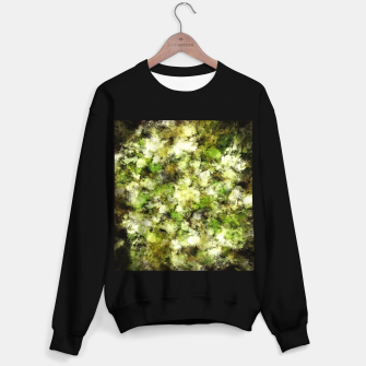 Thumbnail image of The flowers have gone Sweater regular, Live Heroes