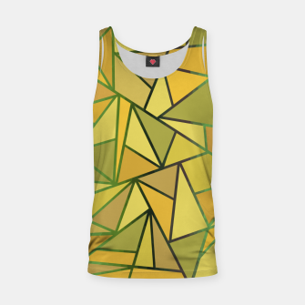 Thumbnail image of Earth Tones Tank Top, Live Heroes