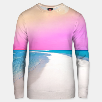 Thumbnail image of Ocean & Moon II Unisex sweater, Live Heroes