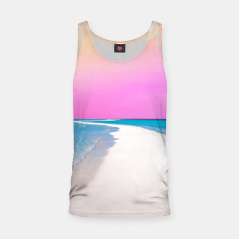 Thumbnail image of Ocean & Moon II Tank Top, Live Heroes