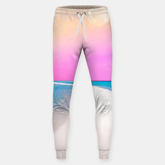 Thumbnail image of Ocean & Moon II Sweatpants, Live Heroes