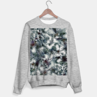 Ghosts and water Sweater regular thumbnail image