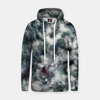 Thumbnail image of Ghosts and water Hoodie, Live Heroes