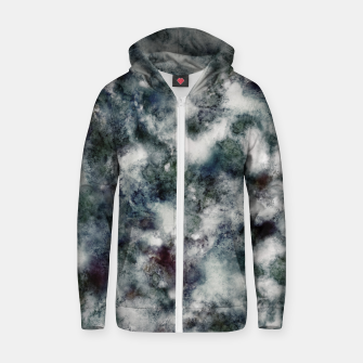 Thumbnail image of Ghosts and water Zip up hoodie, Live Heroes