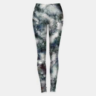 Thumbnail image of Ghosts and water Leggings, Live Heroes