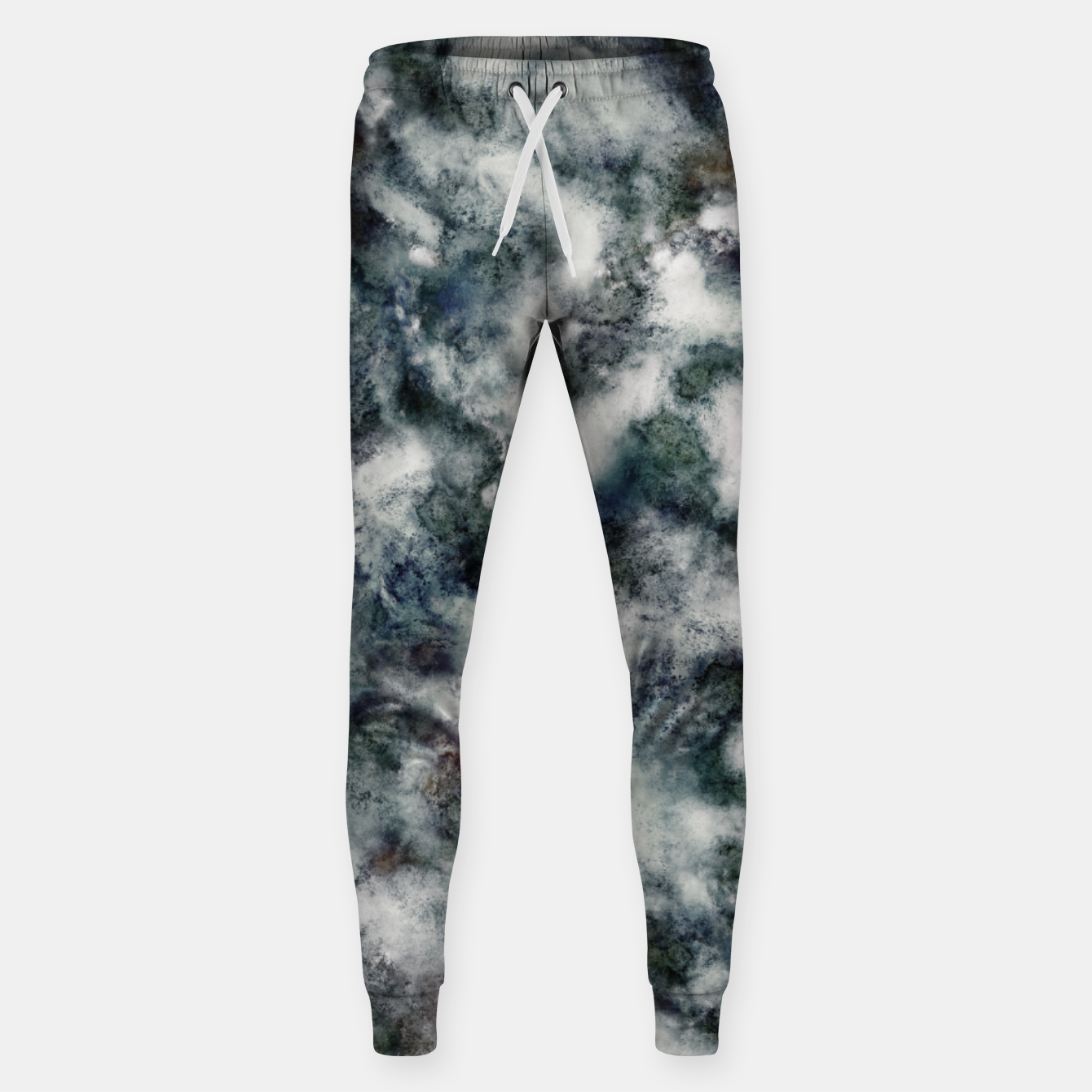 Image of Ghosts and water Sweatpants - Live Heroes