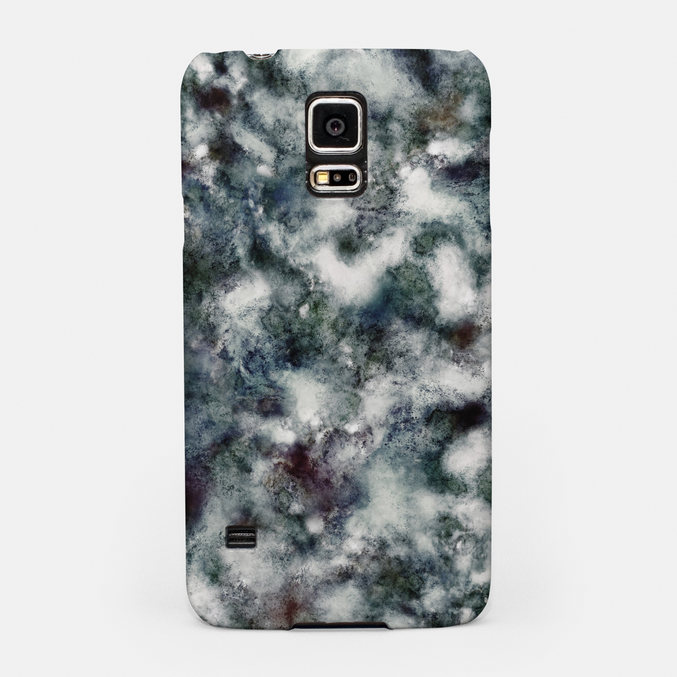 Image of Ghosts and water Samsung Case - Live Heroes