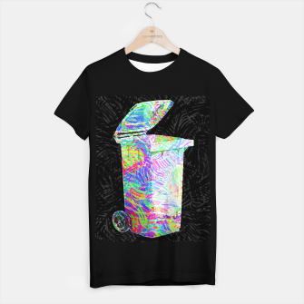 Thumbnail image of CONTAINER T-shirt regular, Live Heroes