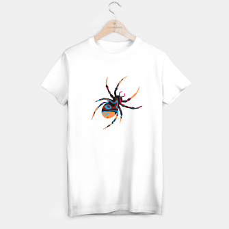 Thumbnail image of Color Spider T-shirt regular, Live Heroes