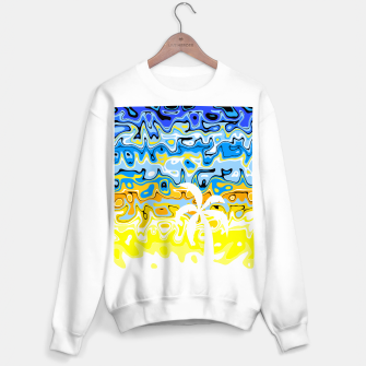 Thumbnail image of White Palm Island Sweater regular, Live Heroes