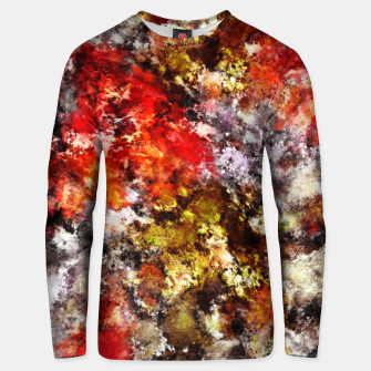 Thumbnail image of Furnace Unisex sweater, Live Heroes