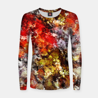 Thumbnail image of Furnace Women sweater, Live Heroes