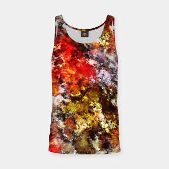 Thumbnail image of Furnace Tank Top, Live Heroes