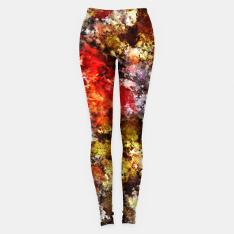 Thumbnail image of Furnace Leggings, Live Heroes