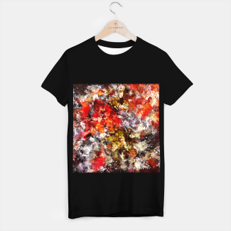 Thumbnail image of Furnace T-shirt regular, Live Heroes