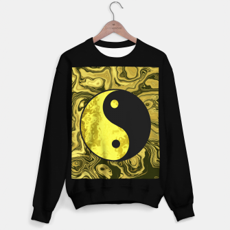 Thumbnail image of Yin And Yang  Sweater regular, Live Heroes