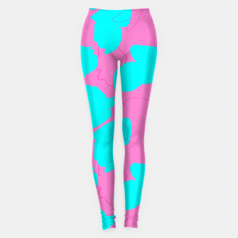 Miniature de image de Vintage combination 4.2 Leggings, Live Heroes