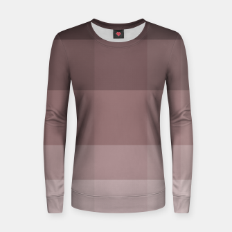 Thumbnail image of zappwaits-pattern Women sweater, Live Heroes