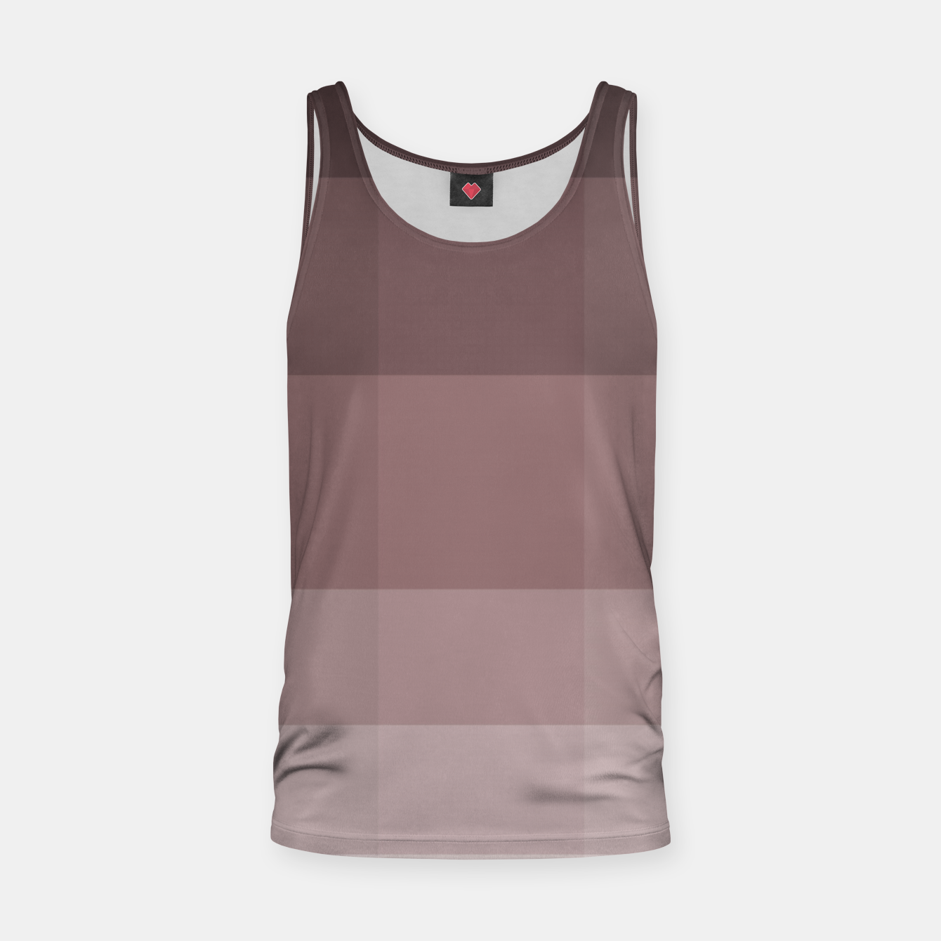 Image of zappwaits-pattern Tank Top - Live Heroes