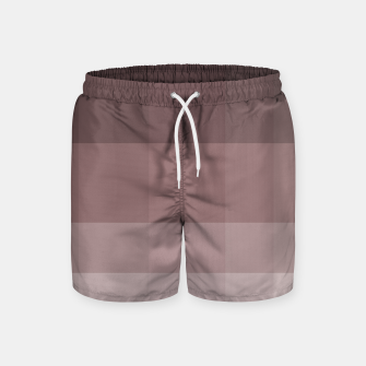 Thumbnail image of zappwaits-pattern Swim Shorts, Live Heroes