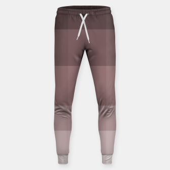 Thumbnail image of zappwaits-pattern Sweatpants, Live Heroes