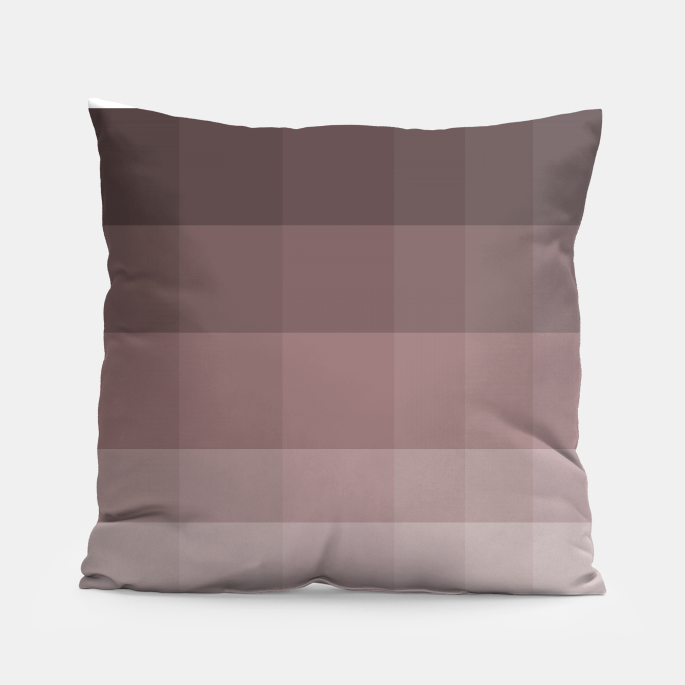 Image of zappwaits-pattern Pillow - Live Heroes