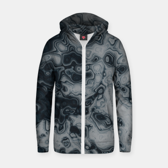 Thumbnail image of Dark Matter Zip up hoodie, Live Heroes