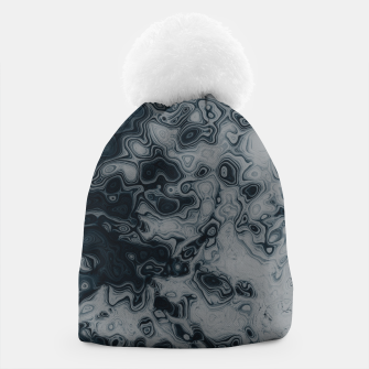 Thumbnail image of Dark Matter Beanie, Live Heroes