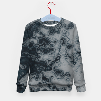 Thumbnail image of Dark Matter Kid's sweater, Live Heroes