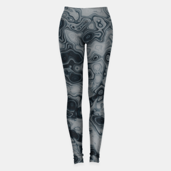 Thumbnail image of Dark Matter Leggings, Live Heroes