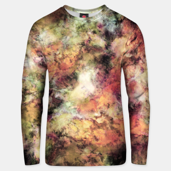 Thumbnail image of See the warm storm Unisex sweater, Live Heroes