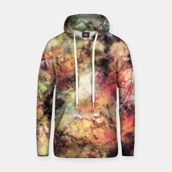 Thumbnail image of See the warm storm Hoodie, Live Heroes