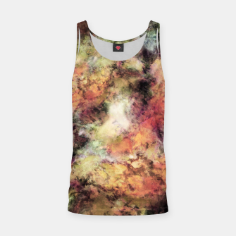 Thumbnail image of See the warm storm Tank Top, Live Heroes
