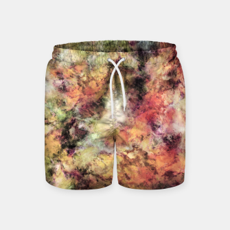 Thumbnail image of See the warm storm Swim Shorts, Live Heroes