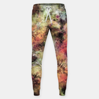 Thumbnail image of See the warm storm Sweatpants, Live Heroes