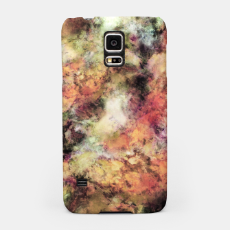 Thumbnail image of See the warm storm Samsung Case, Live Heroes