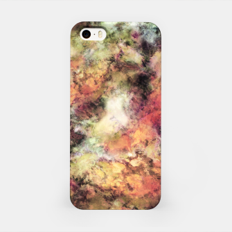 Thumbnail image of See the warm storm iPhone Case, Live Heroes