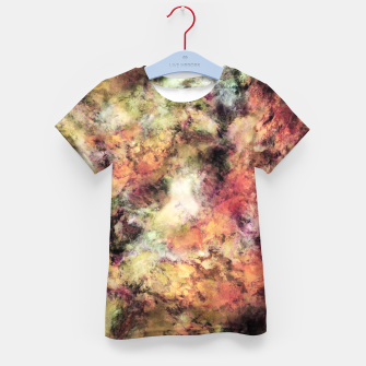 Thumbnail image of See the warm storm Kid's t-shirt, Live Heroes