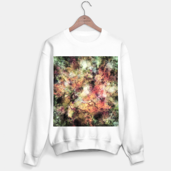 Thumbnail image of See the warm storm Sweater regular, Live Heroes