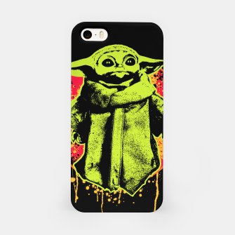 Thumbnail image of Feeling Groggy iPhone Case, Live Heroes