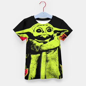 Feeling Groggy Kid's t-shirt thumbnail image