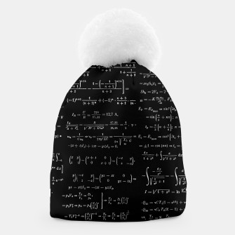 Thumbnail image of Math Mad Beanie, Live Heroes