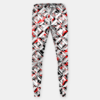 Thumbnail image of Gotham Sweatpants, Live Heroes